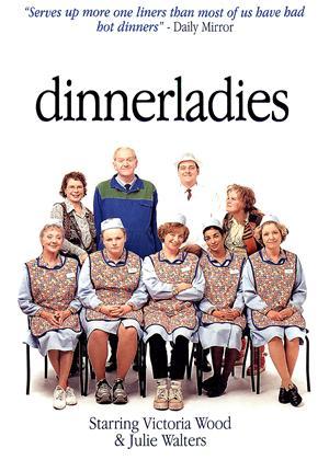 Dinnerladies Online DVD Rental
