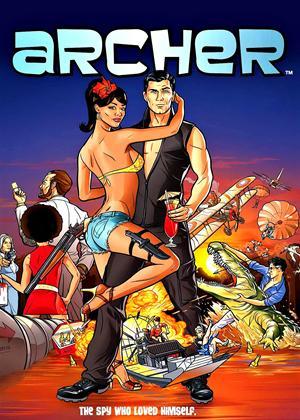 Rent Archer Online DVD & Blu-ray Rental