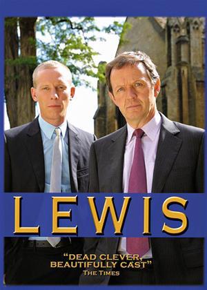 Rent Lewis (aka Inspector Lewis) Online DVD & Blu-ray Rental