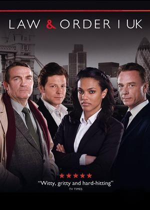 Rent Law and Order UK Online DVD & Blu-ray Rental