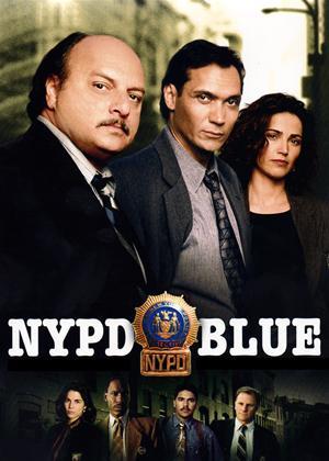 Rent NYPD Blue Online DVD & Blu-ray Rental