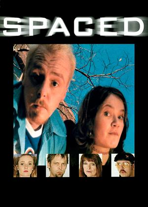 Spaced Online DVD Rental