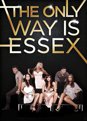 Rent The Only Way Is Essex Online DVD & Blu-ray Rental