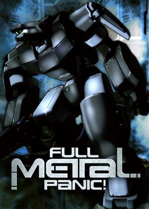 Rent Full Metal Panic! (aka Full Metal Panic!) Online DVD & Blu-ray Rental