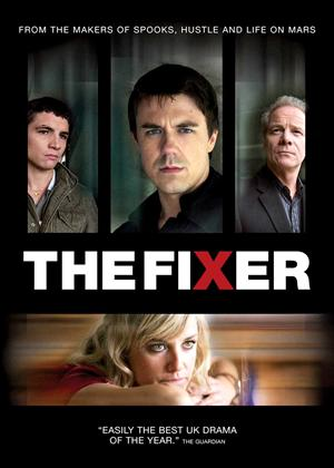 Rent The Fixer Online DVD & Blu-ray Rental