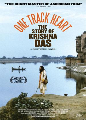 Rent One Track Heart: The Story of Krishna Das Online DVD Rental