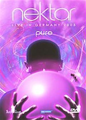 Rent Nektar: Pure: Live in Germany Online DVD Rental