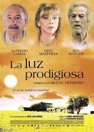 Rent The End of a Mystery (aka La luz prodigiosa) Online DVD Rental