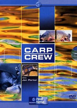 Rent Carp Crew/Carp Crew 2 Online DVD Rental