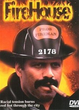Rent Firehouse Online DVD Rental