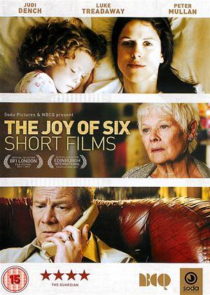 Rent The Joy of Six: Short Films Online DVD Rental