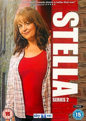 Rent Stella: Series 2 Online DVD Rental