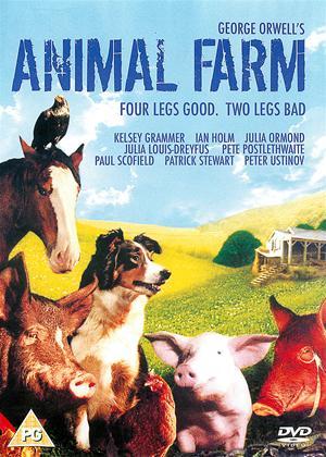Rent Animal Farm Online DVD Rental