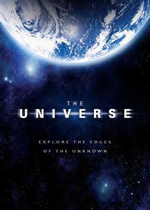 Rent The Universe Online DVD & Blu-ray Rental