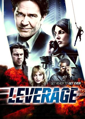 Rent Leverage Online DVD & Blu-ray Rental