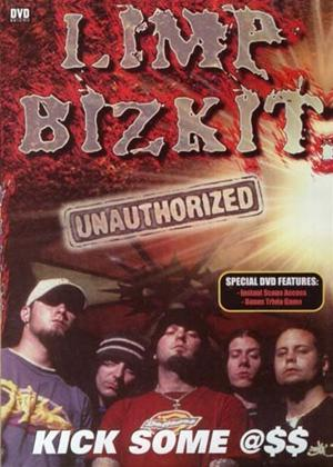 Rent Limp Bizkit: Kick Some Ass Online DVD Rental