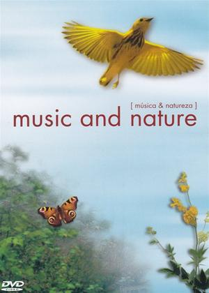 Rent Music and Nature Online DVD Rental
