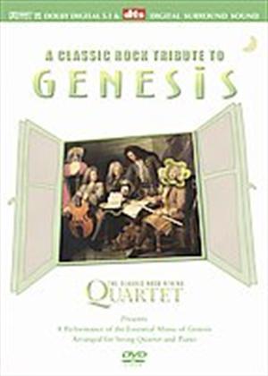 Rent Genesis: A Classic Rock Tribute Online DVD Rental