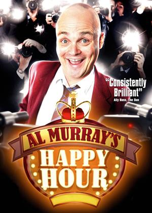 Rent Al Murray's Happy Hour Online DVD & Blu-ray Rental