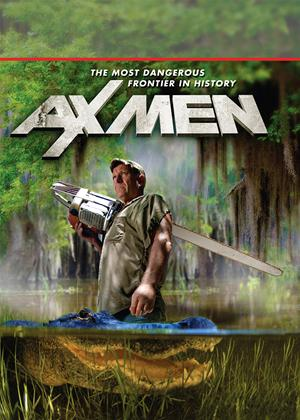 Rent Ax Men Online DVD & Blu-ray Rental
