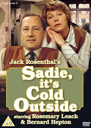 Rent Sadie, It's Cold Outside: Series Online DVD Rental