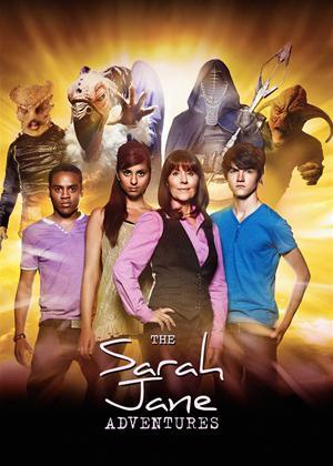 Rent The Sarah Jane Adventures Online DVD & Blu-ray Rental