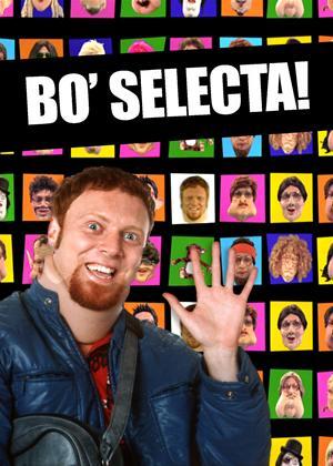 Rent Bo Selecta! Online DVD & Blu-ray Rental