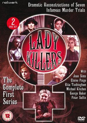 Rent Lady Killers: Series 1 Online DVD Rental