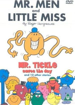 Rent Mr Men and Little Miss: Mr Tickle Saves the Day Online DVD Rental
