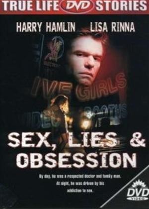 Rent Sex, Lies and Obsession Online DVD & Blu-ray Rental