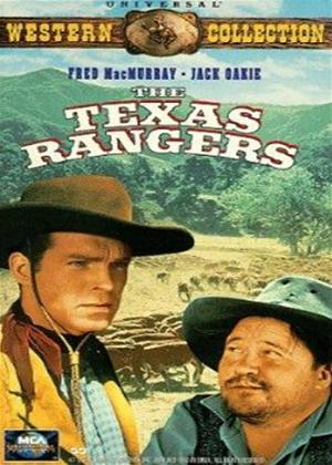 Rent The Texas Rangers Online DVD Rental