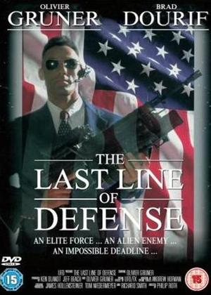 Rent Last Line of Defence Online DVD & Blu-ray Rental
