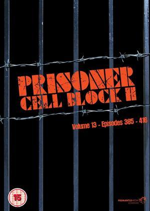 Rent Prisoner Cell Block H: Vol.13 Online DVD Rental