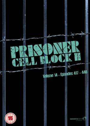 Rent Prisoner Cell Block H: Vol.14 Online DVD Rental
