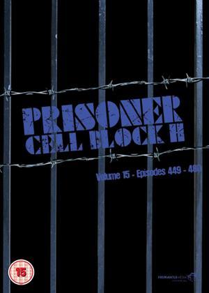 Rent Prisoner Cell Block H: Vol.15 Online DVD Rental
