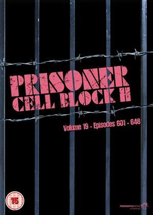 Rent Prisoner Cell Block H: Vol.19 Online DVD Rental