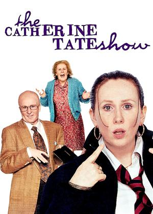 Rent The Catherine Tate Show Online DVD & Blu-ray Rental