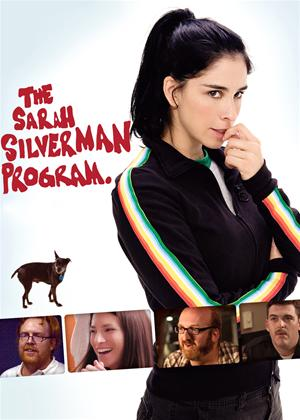 Rent The Sarah Silverman Program Online DVD & Blu-ray Rental