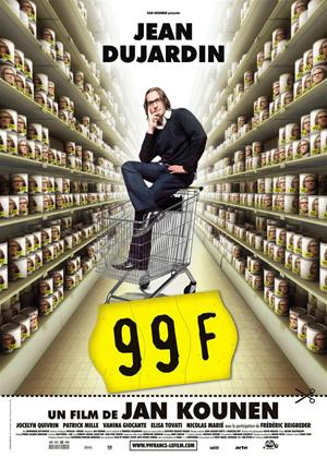 Rent 99 francs Online DVD Rental