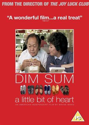 Rent Dim Sum Online DVD Rental