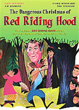 Rent Dangerous Christmas of Red Riding Hood Online DVD Rental