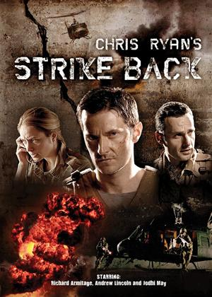 Strike Back Online DVD Rental