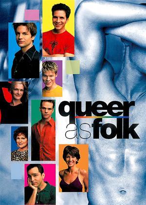 Queer as Folk US Version Online DVD Rental