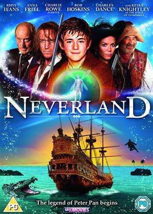 Rent Neverland Online DVD Rental