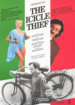 Rent The Icicle Thief (aka Ladri di saponette) Online DVD Rental