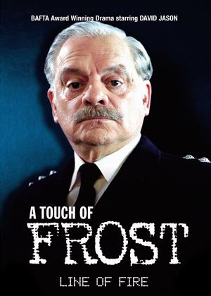 Rent A Touch of Frost Online DVD & Blu-ray Rental
