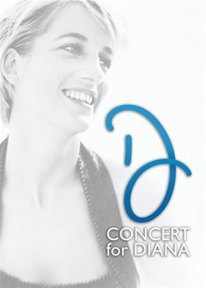 Rent Concert for Diana Online DVD Rental