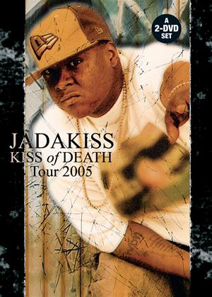 Rent Jadakiss: Kiss of Death Tour 2005 Online DVD Rental