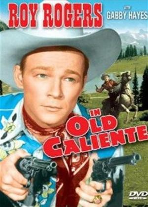 Rent In Old Caliente Online DVD Rental