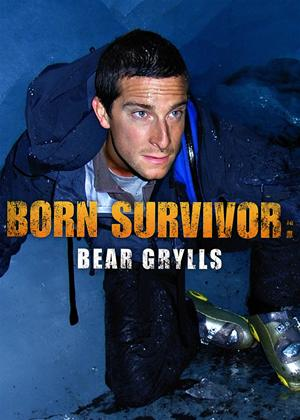 Bear Grylls: Born Survivor Online DVD Rental